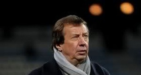 soccer promoted anzhi name semin as coach. Black Bedroom Furniture Sets. Home Design Ideas