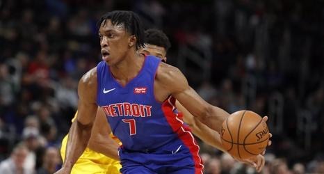 NBA Trade Rumors: Pistons trade Stanley Johnson to Bucks for Thon Maker