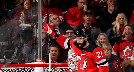 release date b8267 8ea34 Revisiting Expected Goals for the 2018-19 New Jersey Devils