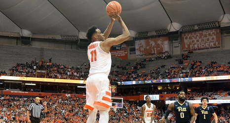 Watch Jim Boeheim S News Conference After Syracuse Basketball Vs Pittsburgh