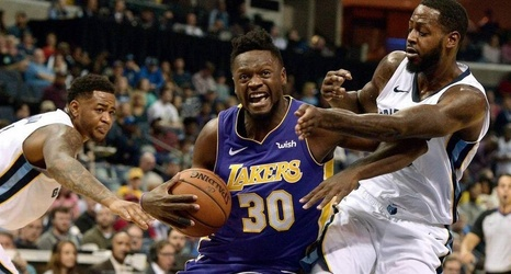 06a8114e483 Report: Ex-Cat Julius Randle agrees to join Anthony Davis in New Orleans