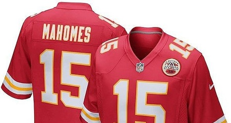 c1c7e5995e20c9 Kansas City Chiefs: 10 must-have items for the NFL Playoffs