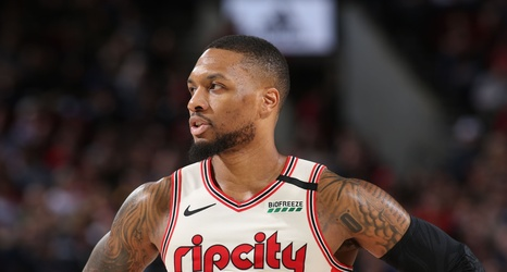 Image result for damian lillard karl anthony towns