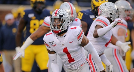 Ohio State Football Predictions For College Football Awards