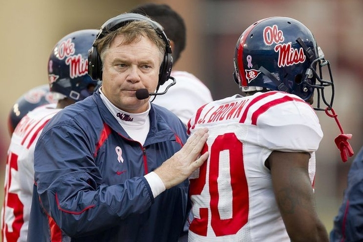 Houston Nutt lawsuit against Ole Miss resolved
