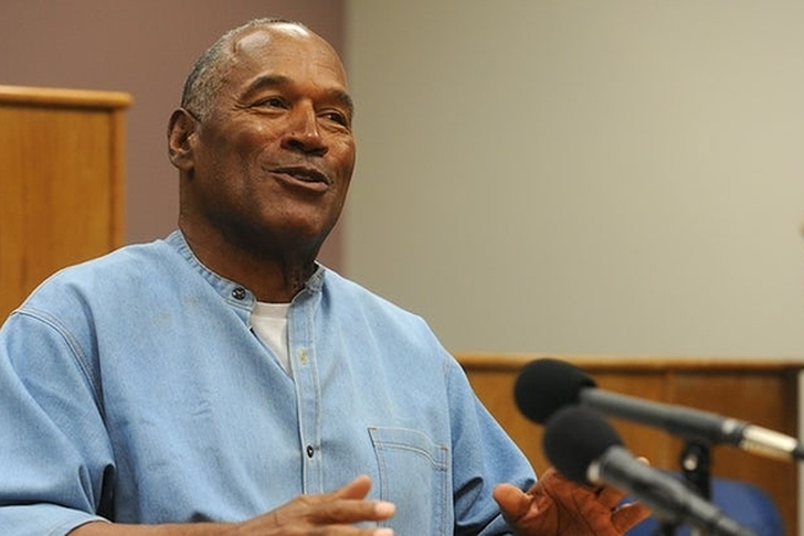 Fox to Air OJ Simpson: The Lost Confession Against ABC's American Idol