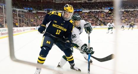 Michigan Athletic Department | February 8, 2017