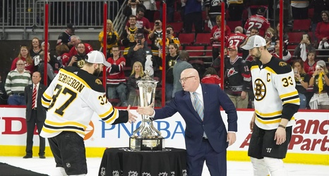 Friday S Ftb The Boston Bruins Are Heading To The Stanley Cup Final