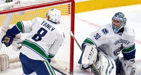 NHL Rumors: Vancouver Canucks and the Montreal Canadiens