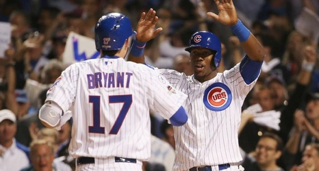 Ten Most Intriguing Players In Nl Central Oh Those Cubbies