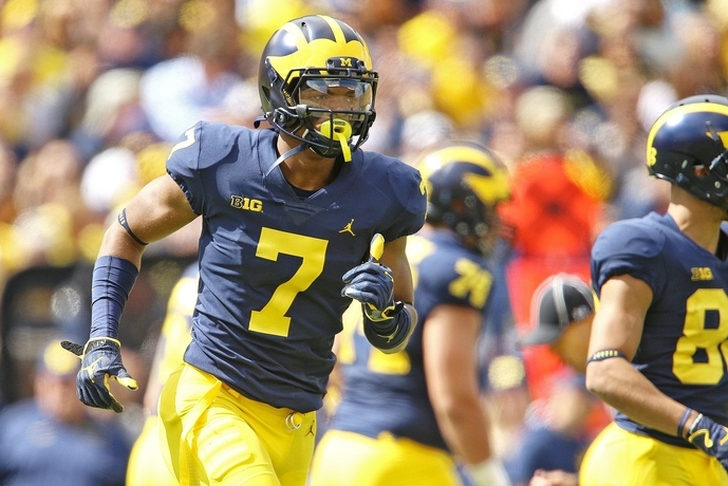 'Next man up': UM leading receiver Tarik Black will have foot surgery