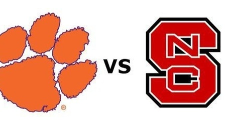 Clemson Vs Nc State Prediction Tigers Are A Homecoming