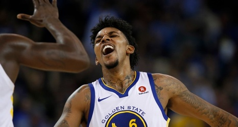 Nick Young hopeful he can have same career renaissance as J.R. Smith 6f422378f