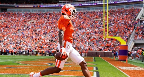 The Top 50 College Football Players For 2018 Clemson Has 5