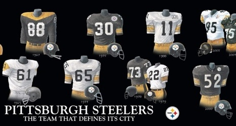 Steelers To Annnounce New Throwbacks May 30th 273b89a10