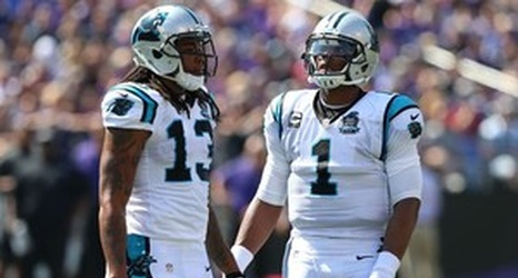 Panthers Early 2015 Fantasy Football Value Prediction