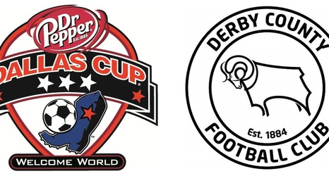 Derby County Fc Confirmed For 2020 Dallas Cup