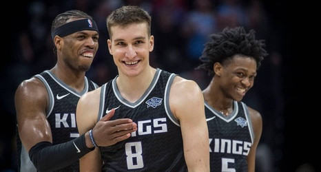 NBA 2K19' releases more Kings player ratings  See why there's not
