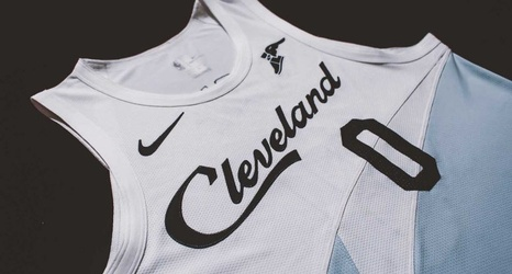 247db3e1f Cleveland Cavaliers unveil new Earned Edition jerseys