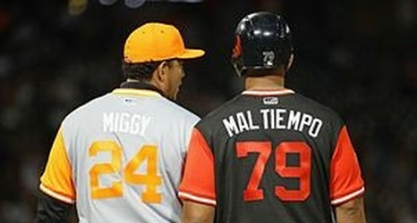 the latest 120df e242e White Sox: Players Weekend jerseys do not disappoint