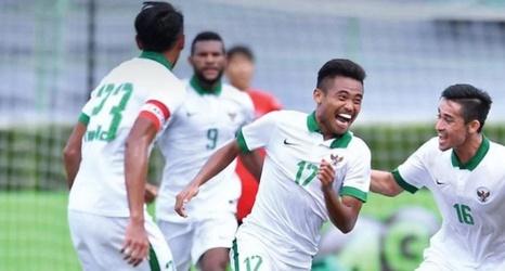 TV Online Streaming SCTV Indonesia Vs Vietnam Sepak Bola ...