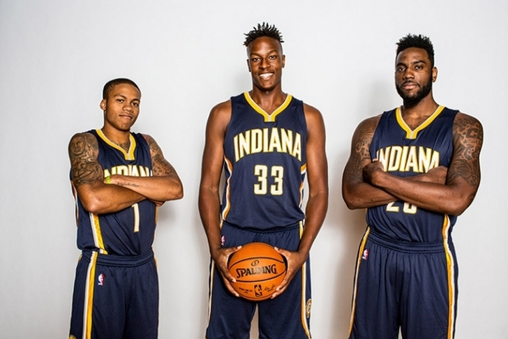Pacers News: Indiana's Rookies Get Recognition In Rookie Survey