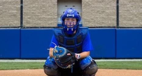similarities between softball and baseball