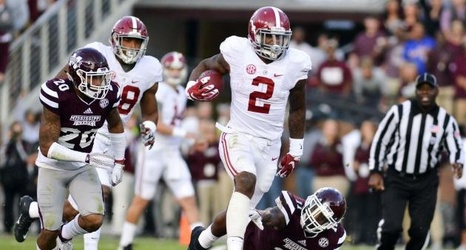 Alabama Vs Mississippi State Score Highlights And Twitter Reaction