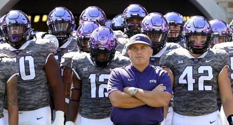Signing Day Tracker Here S An Updated Look At Tcu S 2019 Recruiting