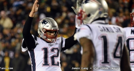 New England Patriots News 2 16 Afc East Notes