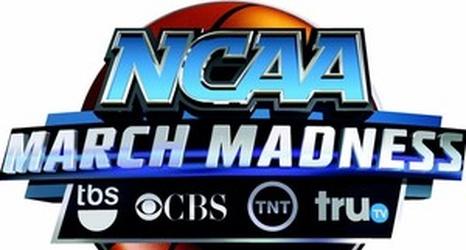 NCAA Tournament Television Schedule: Saturday- Round of 32