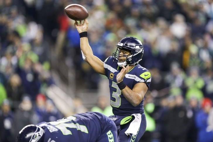 NFL Week 15 Action: Los Angeles Rams at Seattle Seahawks