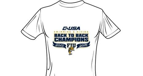 bc1bc73e C-USA Back-to-Back Championship T-shirts!