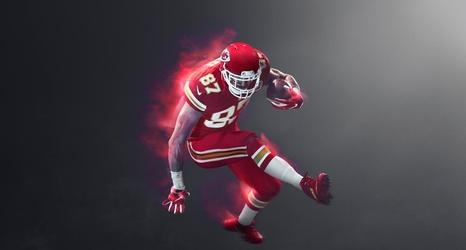 ... jersey 7dbea 256d8  real chiefs color rush jerseys annouced 5a3d6 5e4d7 322802e7f