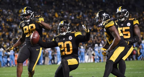 classic fit f7d99 ccff4 Steelers will wear their 'Color Rush' uniforms in Week 10 on ...