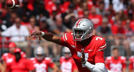 Image result for Dwayne Haskins Photos
