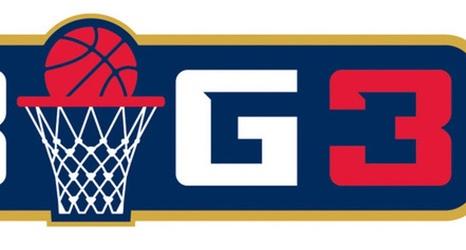 Ice Cube's Big 3 basketball league headed to Salt Lake City with