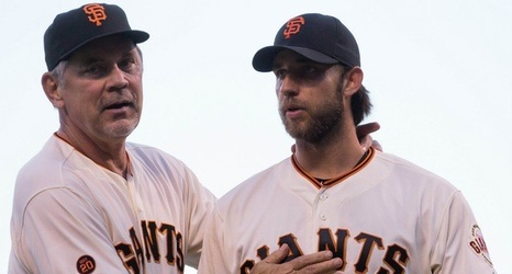 innovative design a55ac 1bd81 San Francisco Giants: The Best Giants to Wear Number 2
