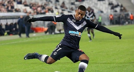 Bordeaux Reject 31m Tottenham Bid For Malcom As Mauricio Pochettino S Side Look To Steal A March On Manchester United For The Brazilian