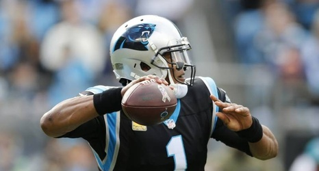 Carolina Panthers vs. Pittsburgh Steelers Odds 801bd20e0