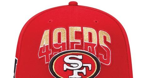 2013 NFL Draft  49ers Draft Hats f83ed7f4e
