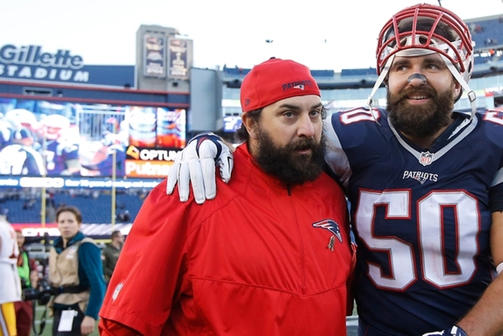 54c61abb5d8 Patriots Defensive Coordinator Hot Board  Top 6 Replacements for Matt  Patricia