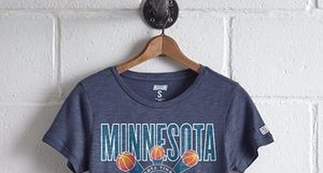 Minnesota Timberwolves Earned Edition Jersey Design Coming Soon