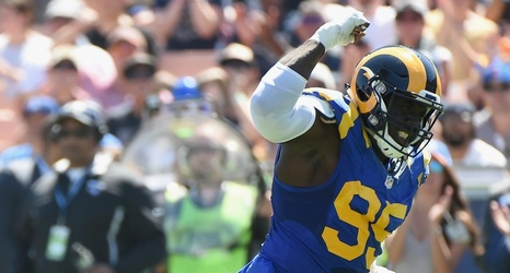 Rams Trade William Hayes to Dolphins for 2017 6th-Round Draft Pick 3dbe49fe1