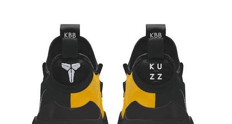 """Lakers News: Kyle Kuzma Designed """"Kuzz"""