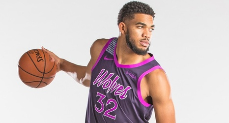 uk availability 52304 206dc Wolves Players React To 'Fire' Prince Jerseys