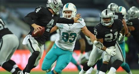 Miami Dolphins Vs Las Vegas Raiders-Game Day Preview: 12.26.2020