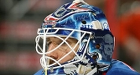 Henrik Lundqvist S Latest Head Shoulders Commercial Probably Will