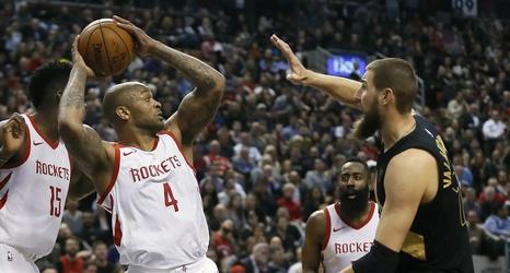Houston Rockets Vs Toronto Raptors Game Preview