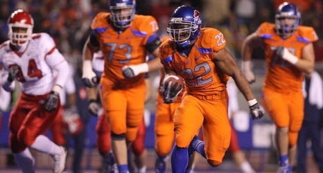 ad5a0e5e982 See Boise State unveil its new-look football uniforms at 12 30 p.m.